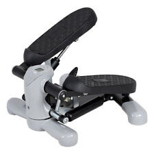 Goplus Aerobic Fitness Step Air Stair Climber Twister Stepper Exercise Machine