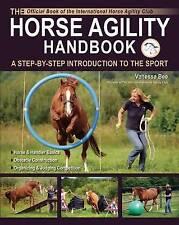 The Horse Agility Handbook by Vanessa Bee (Paperback, 2012)