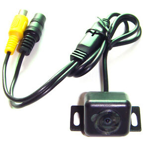 Auto Parking Car Reverse Rear View Backup Camera For Honda Jazz Legend MDX N NSX