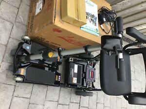 Luggie ELITE mobility scooter,Great condition FREE DELIVERY AVAILABLE.
