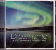 Dreamtime: Music for Sleep [CD]