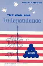The War for Independence : A Military History (The Chicago History of American