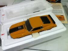 Ford mustang 1970 mach 1 twister specail 1 de 96 1:24 classic muscle voiture