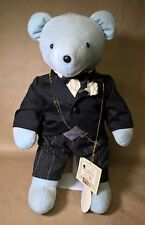 """1993 North American bear Co Retired VIB Father Of The Bearide 20"""""""