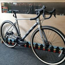 Marin Lombard Gravel bike 54cm Shimano Sora disc brakes would suit 175-183cm