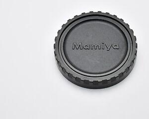 Genuine Mamiya 645 Rear Lens Cap Japan Medium Format (#3168)