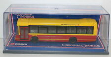 Bus miniatures Corgi