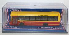 Corgi Contemporary Diecast Buses