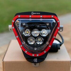 EU BETA RR XTrainer Dual.5 LED HEADLIGHT  2020 - 2021