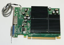 Nvidia GeForce 7600LE 256MB PCIe x16 Grafikkarte passiv VGA HDMI