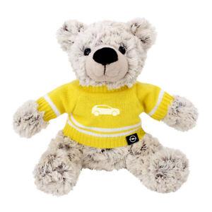 Neuer original Opel Plüsch Teddy mit Pullover Kinder Baby OC11398 Grandland