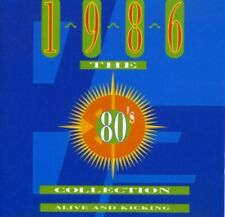 Various - The 80's Collection 1986 Alive and Kicking (2 CDs)