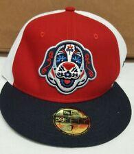 Era Salem San Bernardos Copa Diversion 59fifty Fitted Size 7 Hat Cap