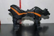 Power Rangers Jungle Fury Beast Master Megazord Black panther zord figure arm