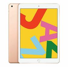 Apple iPad 7th Gen. 32GB, Wi-Fi, 10.2 in - Gold