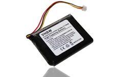Batterie pour TomTom One XL Tom Tom 1 1150mAH ACCU