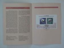 (95j17) Bund Erinnerungsblatt 1995 mit ESST Mi.Nr. Block 31 zweiter Weltkrieg