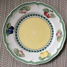 VILLEROY & BOCH - ''FRENCH GARDEN FLEURENCE'' - SALAD PLATE - 14 AVAILABLE