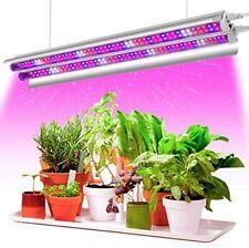 60cm 96 LED Reflektor Pflanzenlampe volles Spektrum Wachstumslampe Pflanzenlicht