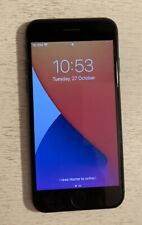 Apple iPhone 8 Black Unlocked 64GB A1905 GSM**bargain**