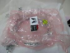 AMAT 0020-07701 Shield Upper Ti TiN Al Flame Spray Endura sputter Chamber 418393
