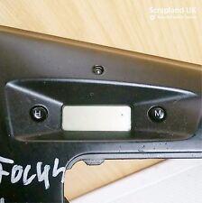 FORD FOCUS Mk1 1998 to 2004 1.6 LX Digital LCD Clock