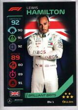 2020 Topps Turbo Attax Formula 1 F1 - Pick A Card