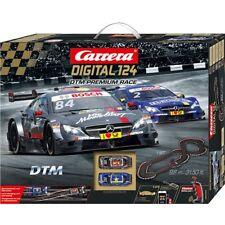 Carrera Digital 124 23623 Premium Race NEU!!!
