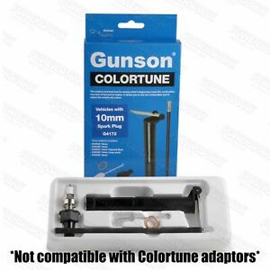 Gunson Colortune 10mm Kit colourtune vehicles sparkplug mixture carb G4172