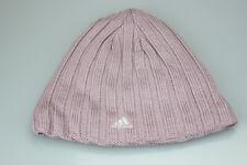 Damen Mütze Beanie Woolie von adidas mit Fleece Futter