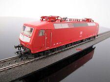 Märklin H0 37529 E-Lok  BR120.1 der DB AG,  digital mfx+ + Sound, neu