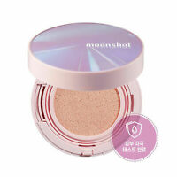 moonshot Micro Glassy Fit Cushion SPF50+ PA+++ Skin Foundation [2020 new]