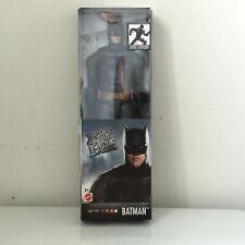 "DC Justice League Movie  Series Batman 12"" Brand New in Box"
