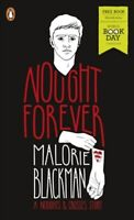 Nought Forever by Malorie Blackman World Book Day 2019