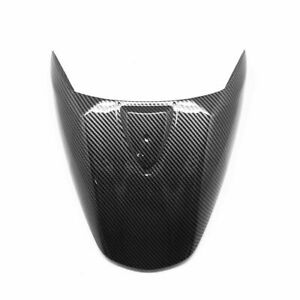 Carbon Fiber Rear Tail Seat Solo Cover Fairing For Ducati Monster 696 796 1100