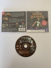 TOMB RAIDER - SPECIAL EDITION PC CD-ROM GAME FOR WINDOWS 95 BY SOFTKEY, 3 LEVELS