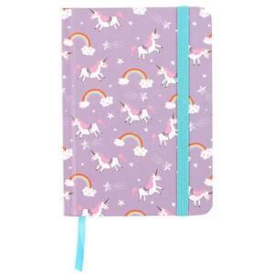Unicorn A6 Journal / Notebook  -  Great Gift Idea