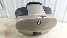 00 BMW K 1200 LT K1200 1200LT K1200lt rear back luggage box trunk