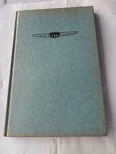 HILLMAN WORKSHOP MANUAL 1936 - 1961