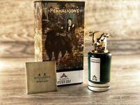 Penhaligon's The Blazing Mister Sam Eau de Parfum 2.5 Fl.Oz/75 ml FREE shipping