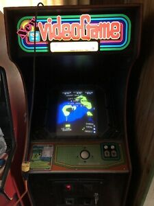 Taito Made For Conversion Cabinet Arcade Machine 100% Working Game Birdie King 2