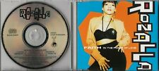 ROZALLA Faith In The Power Of Love  6 TRACK REMIX CD MAXI BELGIUM