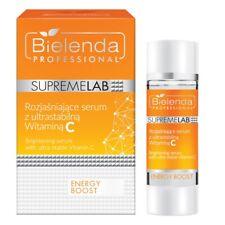 Bielenda Professional SupremeLab Energy Boost Brightening Serum Vitamin C 15ml