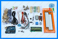 Arduino Starter Kit 20 Item for Electronics Circuits,Projects,DIY Kit