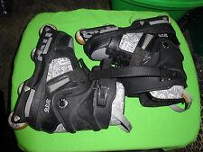 Rollerblade  DT5 Skates Aggressive Inline Sport Freestyle US Men's 7 K2 Backyard