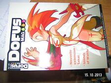 Dofus Mag n°16 Dofus Wakfu