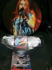 HOLLYWOOD ROSE - The Roots of Guns N Roses  Picture Disc Sunset Strip Rockers