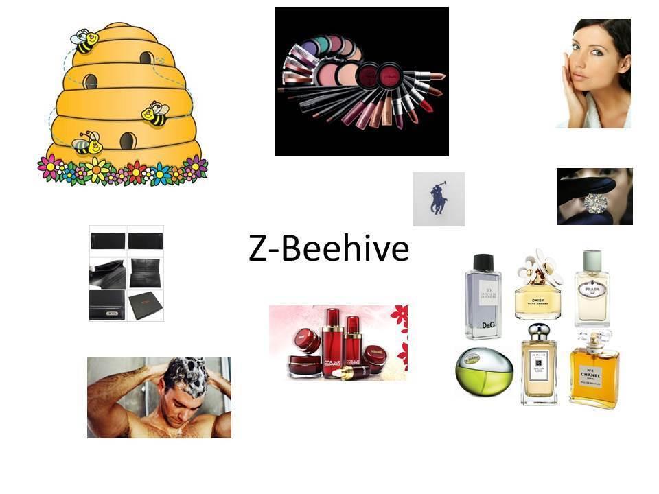 zbeehive