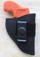 """INSIDE PANTS HOLSTER FOR RUGER SP101 2.25"""" barrel"""