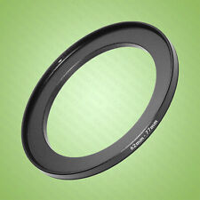62mm to 77mm 62-77mm 62mm-77mm 62-77 Stepping Step Up Lens Filter Ring Adapter